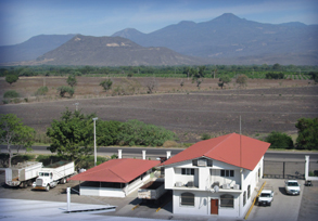 Citrolim's production facility in the shadow of mountains near Apatzingan is located close to some of the most productive lime orchards in Mexico, enabling the company to buy the best quality fruit at the most competitive prices.